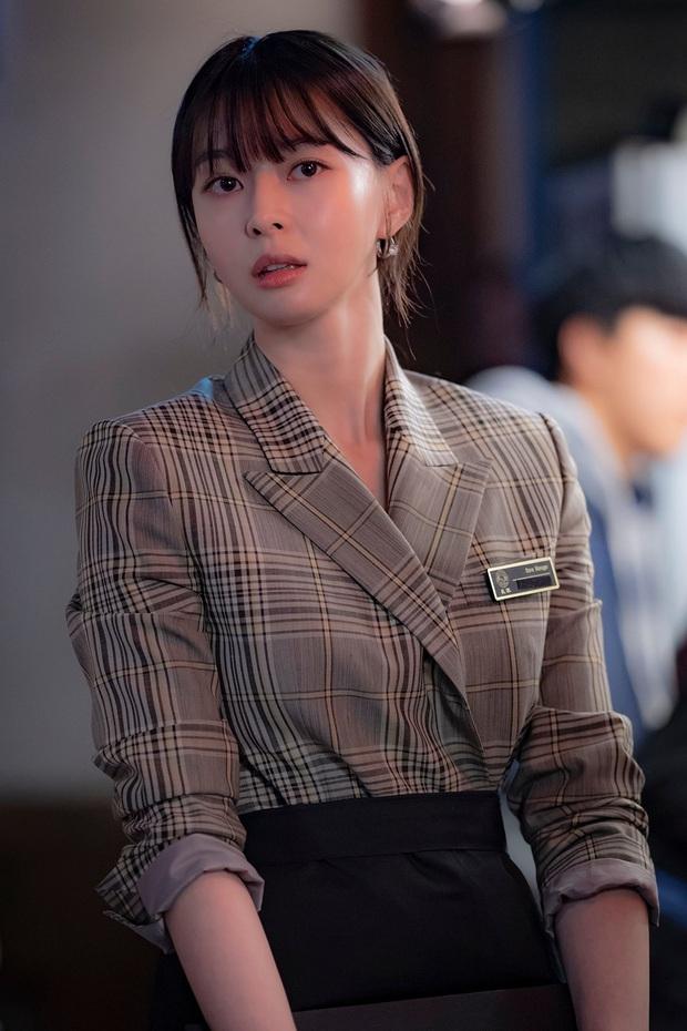 Loạt diễn viên Hàn đổi đời nhờ vai phụ: Cỡ Kim Seon Ho, Han So Hee thì ai mà không mê cho được - Ảnh 6.