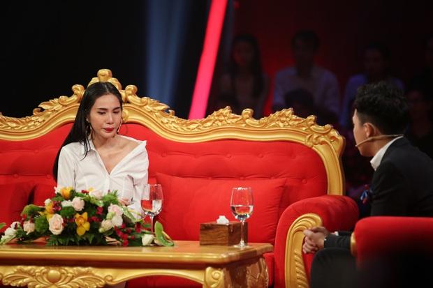Thuỷ Tiên từng muốn giải nghệ vì scandal ảnh nóng với Công Vinh, góc khuất phía sau khiến nhiều người đồng cảm - Ảnh 4.