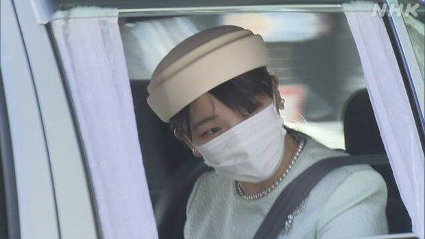 Công chúa Nhật Bản lộ diện trước khi kết hôn, hứng chịu mọi sự hắt hủi nhưng vị hôn phu của cô đang nơi đâu? - Ảnh 2.