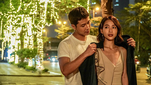 Muôn kiểu Bắc tiến đóng phim của diễn viên Việt: Khả Ngân - Diễm My 9x gây tranh cãi, Quốc Trường đổi đời luôn - Ảnh 4.