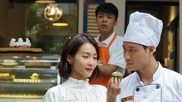 Muôn kiểu Bắc tiến đóng phim của diễn viên Việt: Khả Ngân - Diễm My 9x gây tranh cãi, Quốc Trường đổi đời luôn - Ảnh 5.