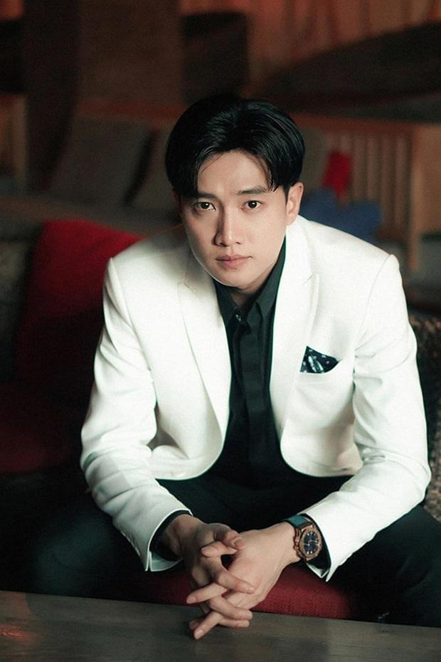 Muôn kiểu Bắc tiến đóng phim của diễn viên Việt: Khả Ngân - Diễm My 9x gây tranh cãi, Quốc Trường đổi đời luôn - Ảnh 9.