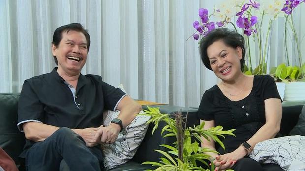 Bạch Lan hé lộ nguyên nhân chồng danh ca Giao Linh qua đời: Ba đang ăn rồi thấy đau bụng, vào viện là ba đi - Ảnh 3.