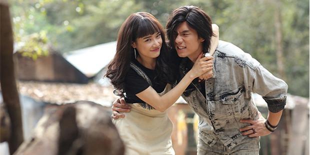 Muôn kiểu Bắc tiến đóng phim của diễn viên Việt: Khả Ngân - Diễm My 9x gây tranh cãi, Quốc Trường đổi đời luôn - Ảnh 14.