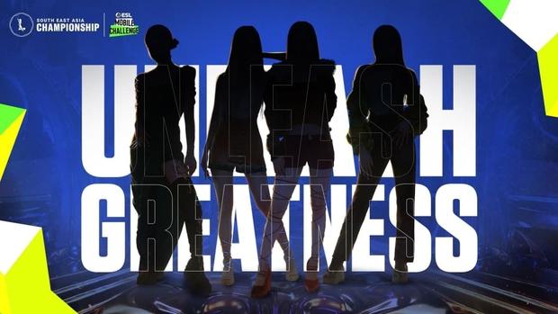 Một giải đấu game úp mở khách mời bí mật, hóa ra là nhóm nhạc nữ Hàn Quốc cực kỳ nổi tiếng - Ảnh 1.