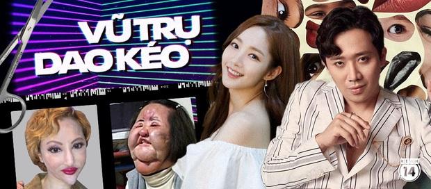 Cuộc đời khổ đau của thảm hoạ thẩm mỹ Han Mi Ok: Tự tiêm dầu ăn vì nghiện dao kéo, mắc bệnh tâm thần và cái chết chấn động - Ảnh 16.