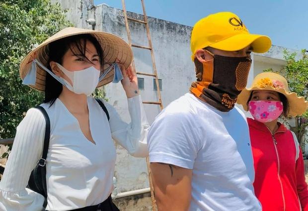 13 năm Thuỷ Tiên - Công Vinh: Từ scandal ảnh nóng, bị cấm cưới đến cái nắm tay cùng nhau đi qua sóng gió của vợ chồng Beck - Vic Việt - Ảnh 14.