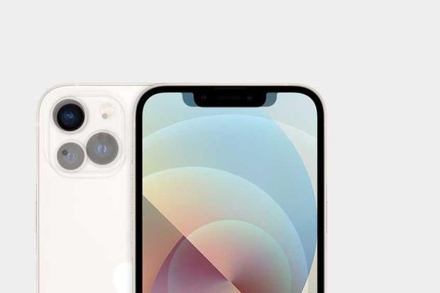 iPhone 13 lộ diện phần notch nhỏ hơn 20% nhưng bị netizen chê tới tấp vì nhìn chẳng khác gì mấy con Android giá rẻ? - Ảnh 2.