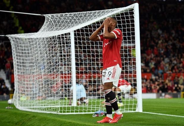 Vắng thần tài Ronaldo, MU lập tức thua trận - Ảnh 5.