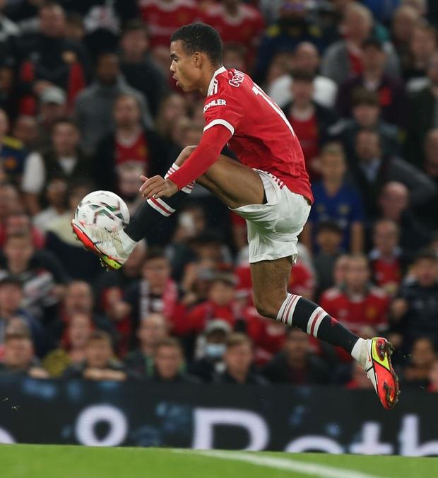 Vắng thần tài Ronaldo, MU lập tức thua trận - Ảnh 7.