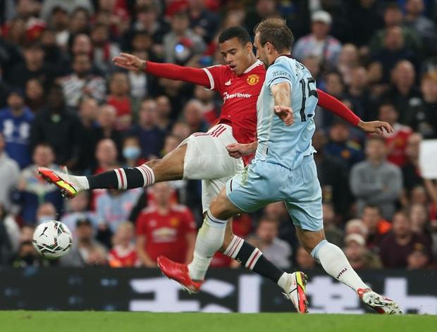 Vắng thần tài Ronaldo, MU lập tức thua trận - Ảnh 8.