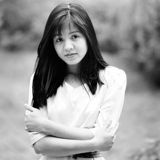 Hành trình nhan sắc 19 năm của Giám đốc VFC Diễm Quỳnh, đâu phải ngẫu nhiên mà họ gọi là Hoa khôi VTV! - Ảnh 3.