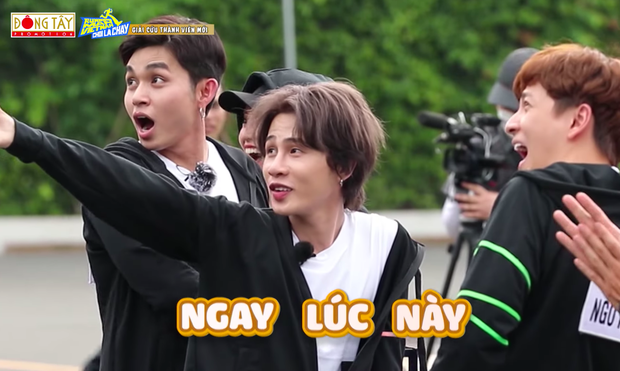 Running Man Việt mùa 2 học chiêu truyền thông đặc trưng từ nhà sản xuất mùa 1? - Ảnh 1.