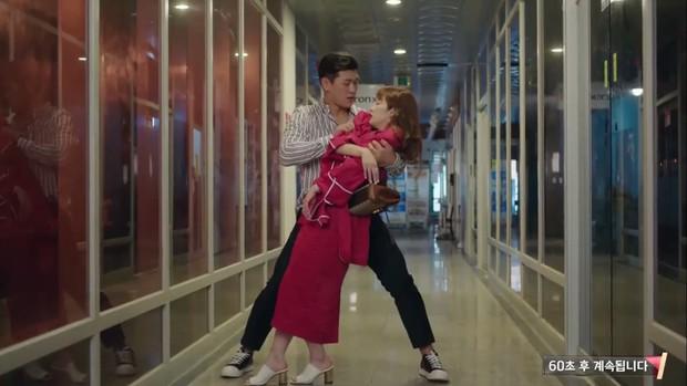 7 lần kép phụ ở phim Hàn ngọt ngào đến nhấn chìm couple chính: Mối tình phi công ở Reply 1988 mãnh liệt đã bằng cái tên cuối cùng? - Ảnh 2.