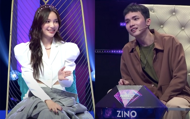 Banni Trân Phạm từng gặp Zino (Monstar) trên show hẹn hò nhưng lại tìm hiểu hot boy Người Ấy Là Ai - Ảnh 7.