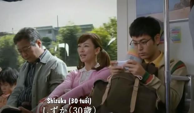 Nổ não vì Doraemon người đóng xứ Nhật: Shizuka U30 bị em gái Jaian lấn sắc, Mèo ú sao đô con phát sợ thế này? - Ảnh 2.