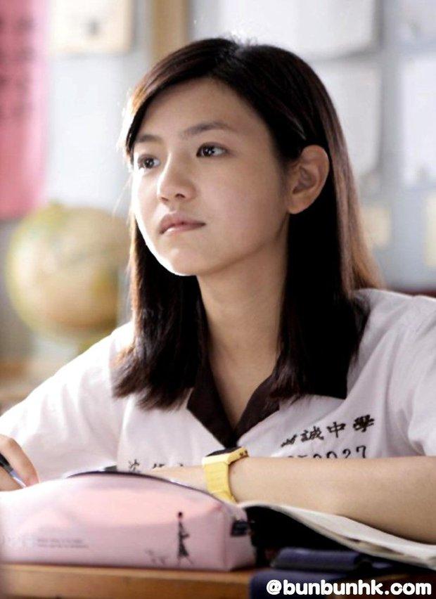 Nguyên mẫu của dàn nhân vật đình đám phim Hoa ngữ: Lưu Diệc Phi - Lý Nhược Đồng không có cửa so với Tiểu Long Nữ đời thực - Ảnh 3.