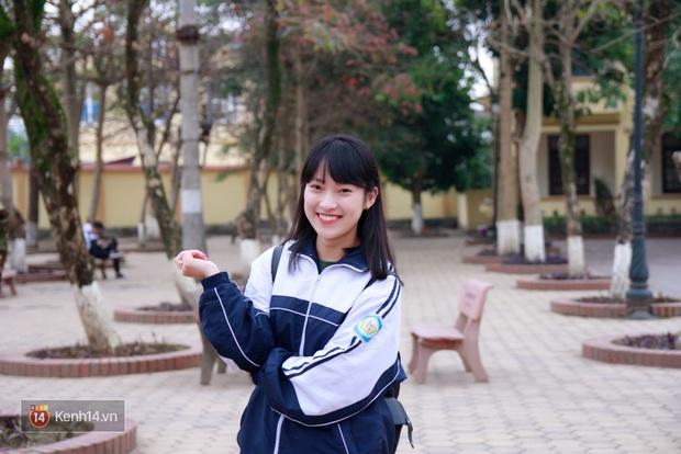 Diệp Chi - Khánh Vy: Đồng hương Nghệ An lệch nhau 13 tuổi, giỏi giang nức tiếng và cùng là MC Đường Lên Đỉnh Olympia - Ảnh 5.
