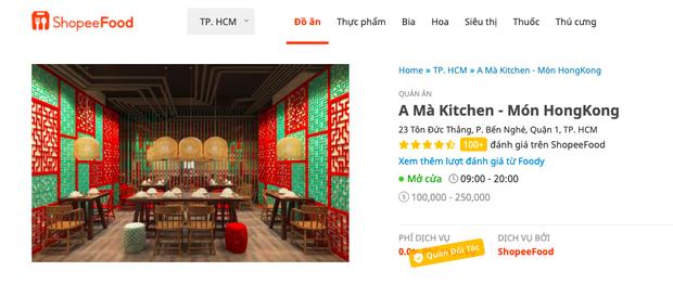 Nhà hàng của Trấn Thành và dàn sao Việt thông báo mở cửa trở lại tại Sài Gòn, vài nơi vẫn im ắng trên mọi mặt trận - Ảnh 3.