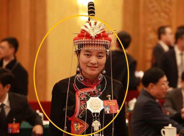 Nguyên mẫu của dàn nhân vật đình đám phim Hoa ngữ: Lưu Diệc Phi - Lý Nhược Đồng không có cửa so với Tiểu Long Nữ đời thực - Ảnh 8.