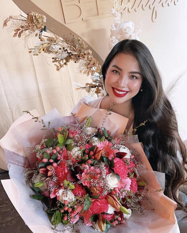 Dàn mỹ nhân Vietnams Next Top Model tại nước ngoài: Người thành mẫu quốc tế, người sung sướng như bà hoàng bên chồng con - Ảnh 1.