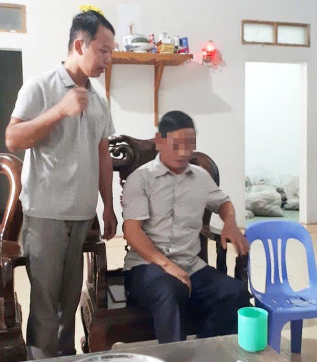 Hy hữu: Thầy lang tại Bắc Giang chữa hiếm muộn bằng cách quan hệ với người bệnh - Ảnh 1.