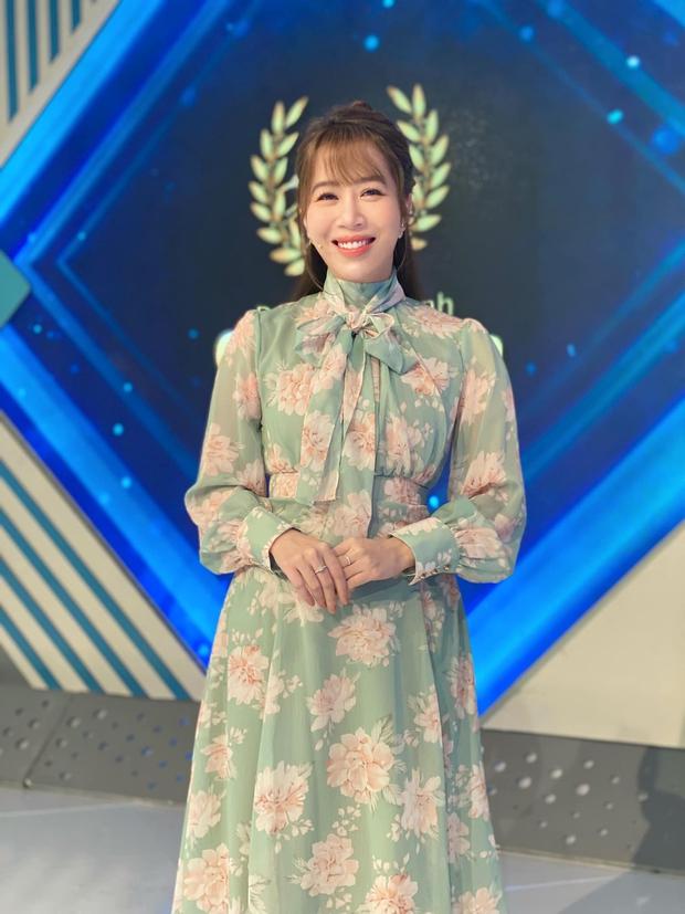 Chính thức: Đường Lên Đỉnh Olympia xác nhận Khánh Vy trở thành MC từ mùa 22, còn dùng thơ so sánh với cả Diệp Chi - Ảnh 4.