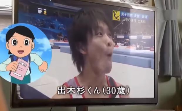 Nổ não vì Doraemon người đóng xứ Nhật: Shizuka U30 bị em gái Jaian lấn sắc, Mèo ú sao đô con phát sợ thế này? - Ảnh 10.