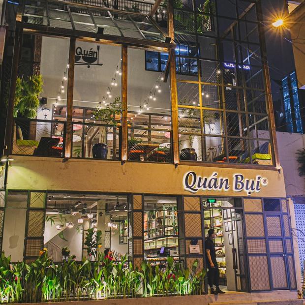 Nhà hàng của Trấn Thành và dàn sao Việt thông báo mở cửa trở lại tại Sài Gòn, vài nơi vẫn im ắng trên mọi mặt trận - Ảnh 12.