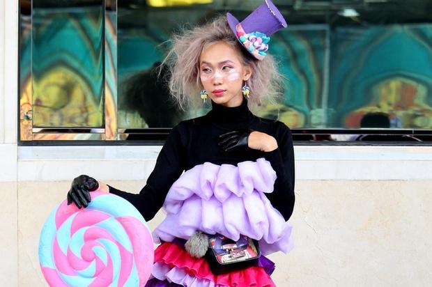 Chúng ta đã có những mùa Fashion Week đầy rẫy thảm hoạ gây chấn thương tâm lý như thế... - Ảnh 11.