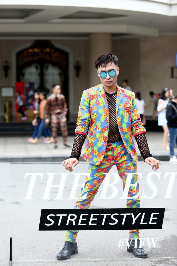 Chúng ta đã có những mùa Fashion Week đầy rẫy thảm hoạ gây chấn thương tâm lý như thế... - Ảnh 7.