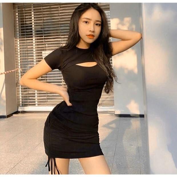 Nhiều váy bánh bèo xinh xắn đang sale rẻ không mua thì phí, có chiếc style Hàn sang chảnh chưa đến 300k - Ảnh 1.