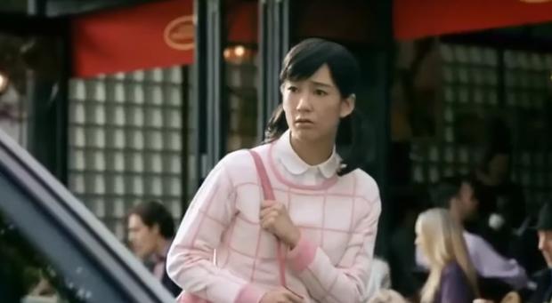 Nổ não vì Doraemon người đóng xứ Nhật: Shizuka U30 bị em gái Jaian lấn sắc, Mèo ú sao đô con phát sợ thế này? - Ảnh 6.