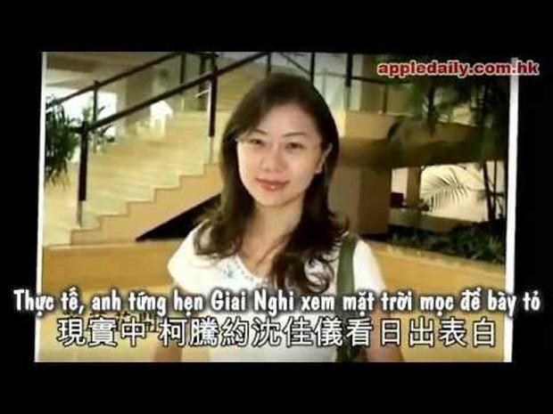 Nguyên mẫu của dàn nhân vật đình đám phim Hoa ngữ: Lưu Diệc Phi - Lý Nhược Đồng không có cửa so với Tiểu Long Nữ đời thực - Ảnh 4.