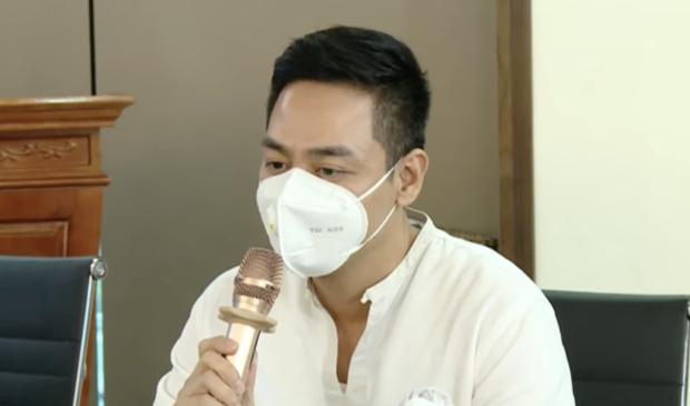 MC Phan Anh bất ngờ nói về ồn ào từ thiện năm 2016: Mọi người hỏi tôi có tham không, chắc chắn tôi phải trả lời là tôi có tham - Ảnh 3.