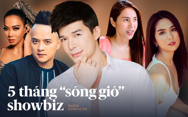 5 tháng Nathan Lee gây bão showbiz: Người bị dọa kiện, kẻ mất trắng loạt hit, Diva nhạc Việt bị réo không đủ tư cách - Ảnh 1.