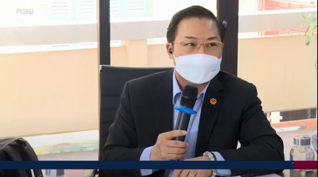 Tiến sĩ luật Lưu Bình Nhưỡng: Chúng tôi không thể làm từ thiện như cách của Phan Anh, Thái Thùy Linh hay Thủy Tiên được - Ảnh 1.