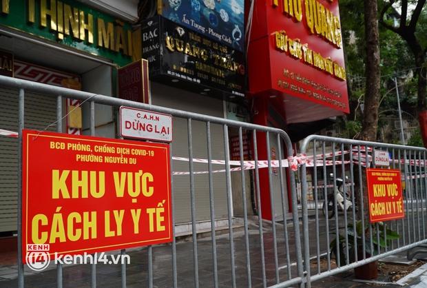 Hà Nội: F0 trên phố Trần Nhân Tông chết trong tư thế treo cổ, xét nghiệm dương tính, không rõ nguồn lây - Ảnh 1.