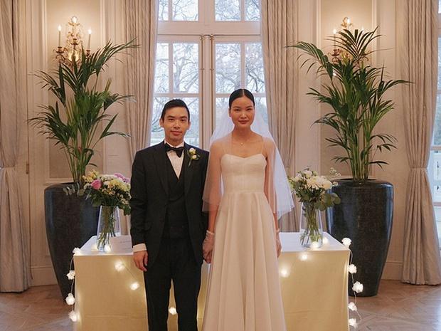 Dàn mỹ nhân Vietnams Next Top Model tại nước ngoài: Người thành mẫu quốc tế, người sung sướng như bà hoàng bên chồng con - Ảnh 11.