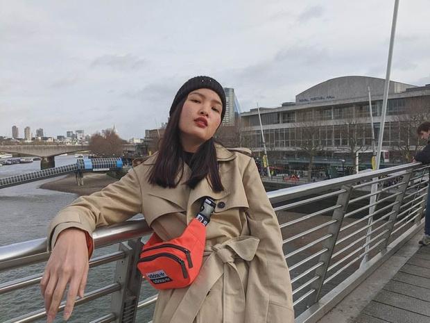 Dàn mỹ nhân Vietnams Next Top Model tại nước ngoài: Người thành mẫu quốc tế, người sung sướng như bà hoàng bên chồng con - Ảnh 12.