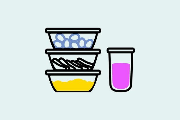 5 thói quen dọn dẹp quen thuộc nhưng hóa ra lại là thừa hơi, bỏ ngay vừa khỏe vừa nhàn - Ảnh 6.