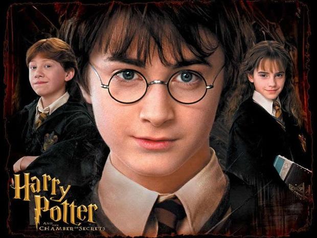 6 sự thật té ngửa ở hậu trường Harry Potter: Phần 5 phải dừng quay vì Hermione và Harry, tạo hình Voldemort suýt nữa thì khác - Ảnh 3.