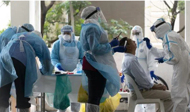 Biến thể R.1 chứa nhiều đột biến lây lan mạnh tại Mỹ, tình hình dịch trong cộng đồng đáng lo ngại ở Lào - Ảnh 2.