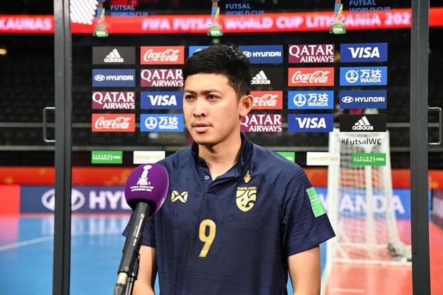 Để thua kỷ lục, thầy trò HLV Thái Lan chán nản tột cùng, thi nhau xin lỗi CĐV - Ảnh 2.