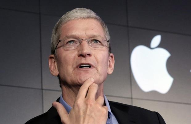 Tim Cook nổi giận gửi email vì nội bộ Apple làm rò rỉ thông tin, email đó cũng bị rò rỉ ra ngoài - Ảnh 1.