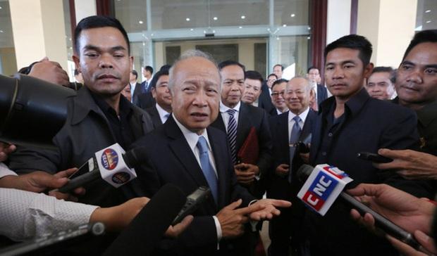 Báo Pháp: Hoàng thân Campuchia gây sốc, đầu tư 3000 tỷ đồng để mua một CLB tại Ligue 1 - Ảnh 1.