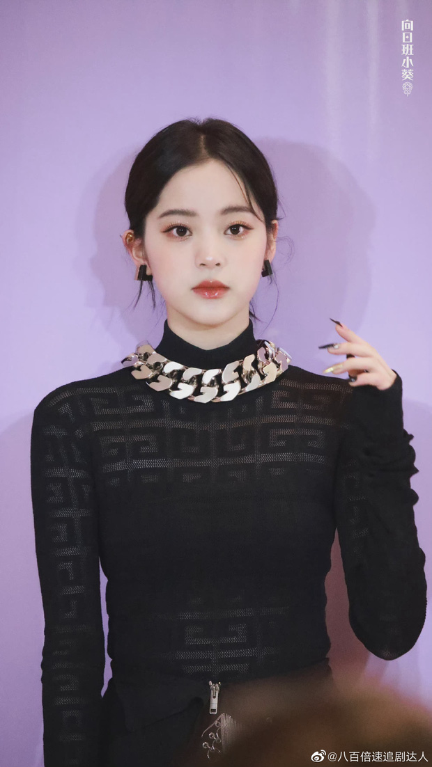 Màn sốc visual của 1 nữ thần Cbiz hiện gây bão Weibo: Nhan sắc tựa idol Kpop, body hậu giảm cân còn đẳng cấp hơn - Ảnh 6.