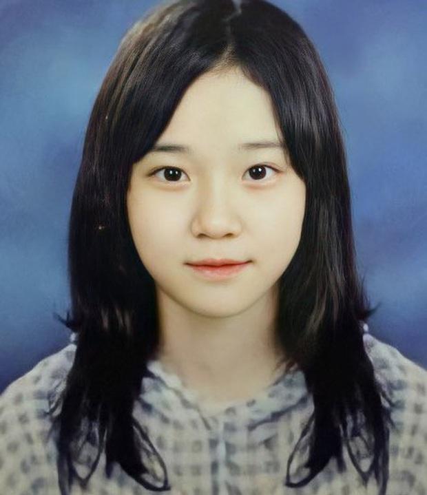 Visual ngày ấy của Winter (aespa) cũng từng bị nghi dao kéo cùng lò với Karina, giờ trổ sắc được ví như Taeyeon (SNSD) - Ảnh 7.