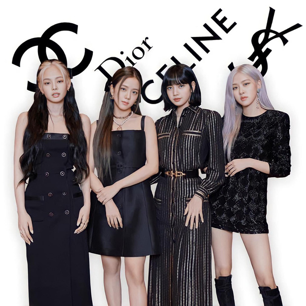 Báo Hàn đưa tin BLACKPINK tham dự Paris Fashion Week, netizen hỏi luôn: 4 chị đi đủ cả chứ? - Ảnh 2.