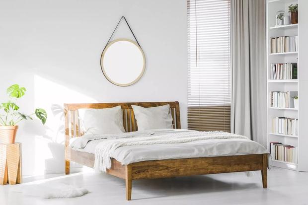 Phong thủy căn hộ nhỏ có 5 quy tắc đơn giản nhưng làm theo thì sinh khí tràn đầy, tinh thần phơi phới - Ảnh 5.